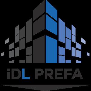 IDL PREFA Logo